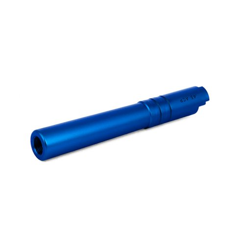 Airsoft Masterpiece Threaded Fix Outer Barrel 5.1