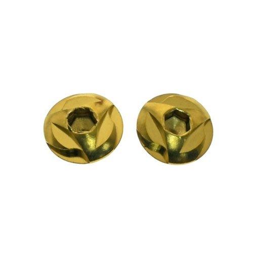 cowcow screws dorado